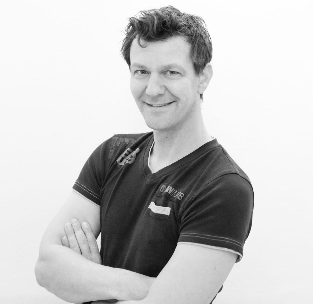 Michael Klostergaard