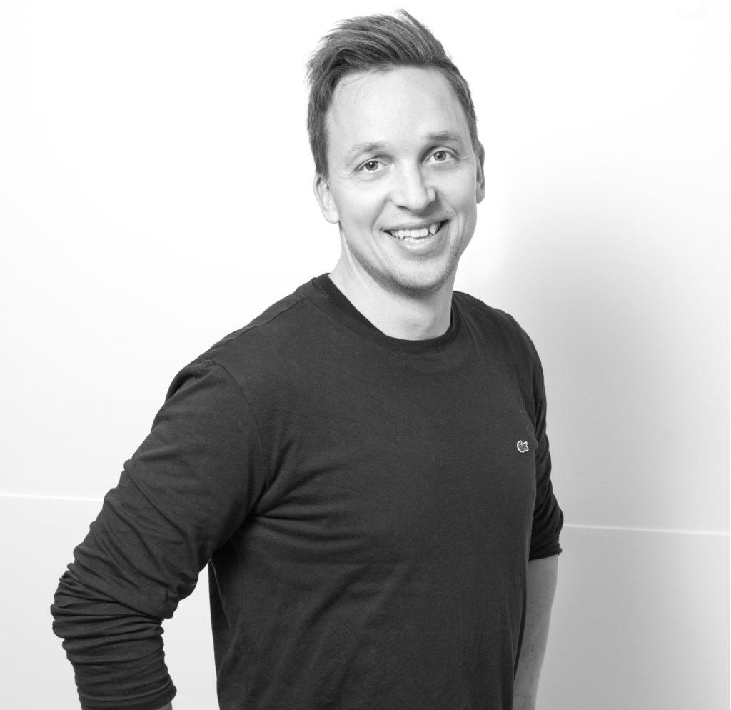 Rasmus Munch-Hansen