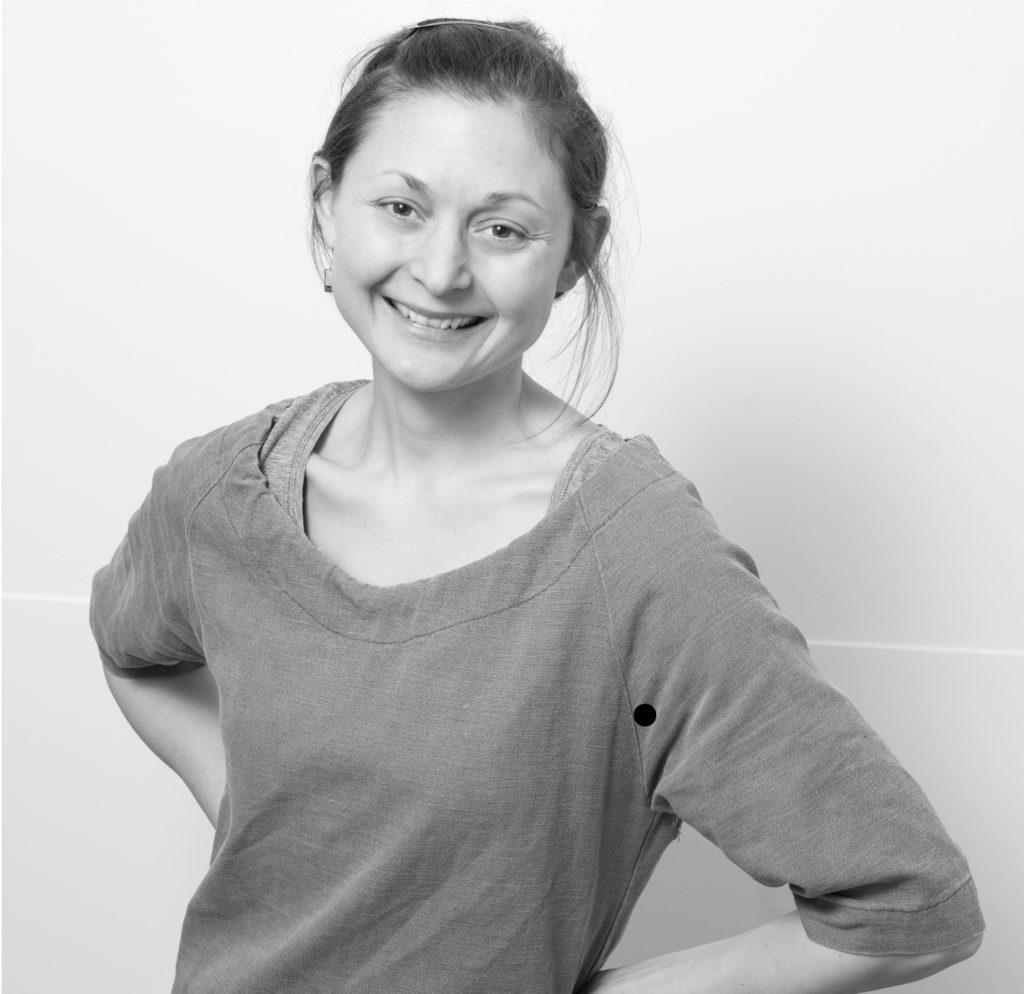 Eva Kofoed-Wiuff