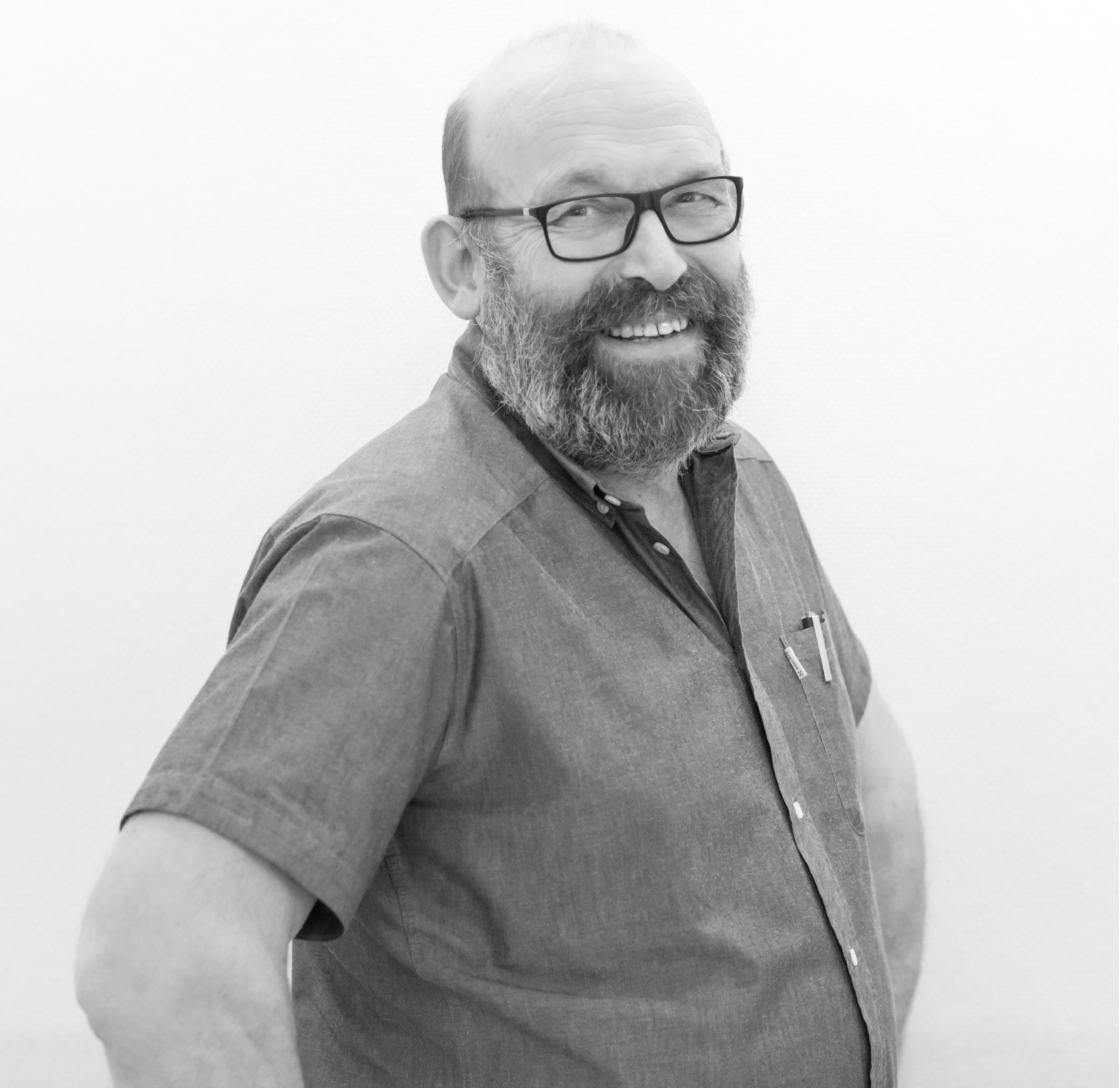 Jørgen Carstensen