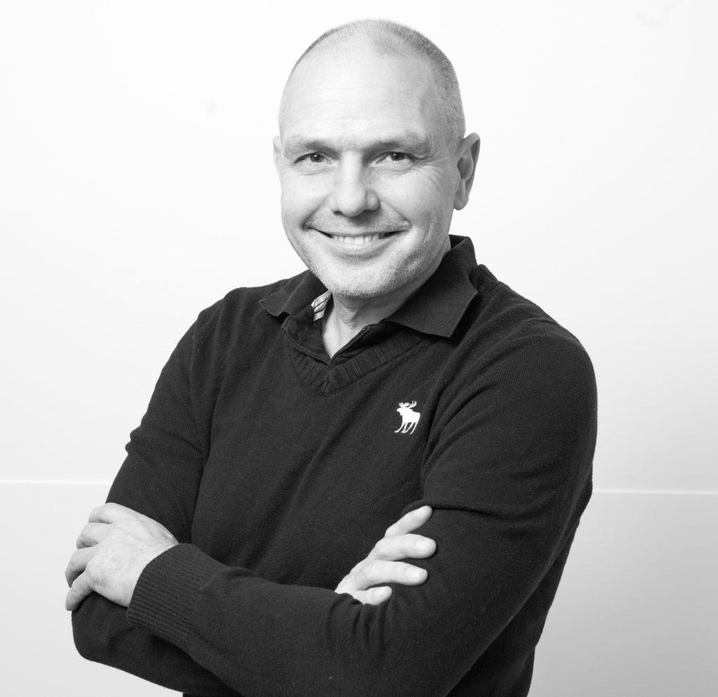 Jørgen Reith