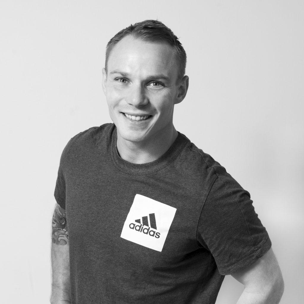 Mikkel Schenece Brandt