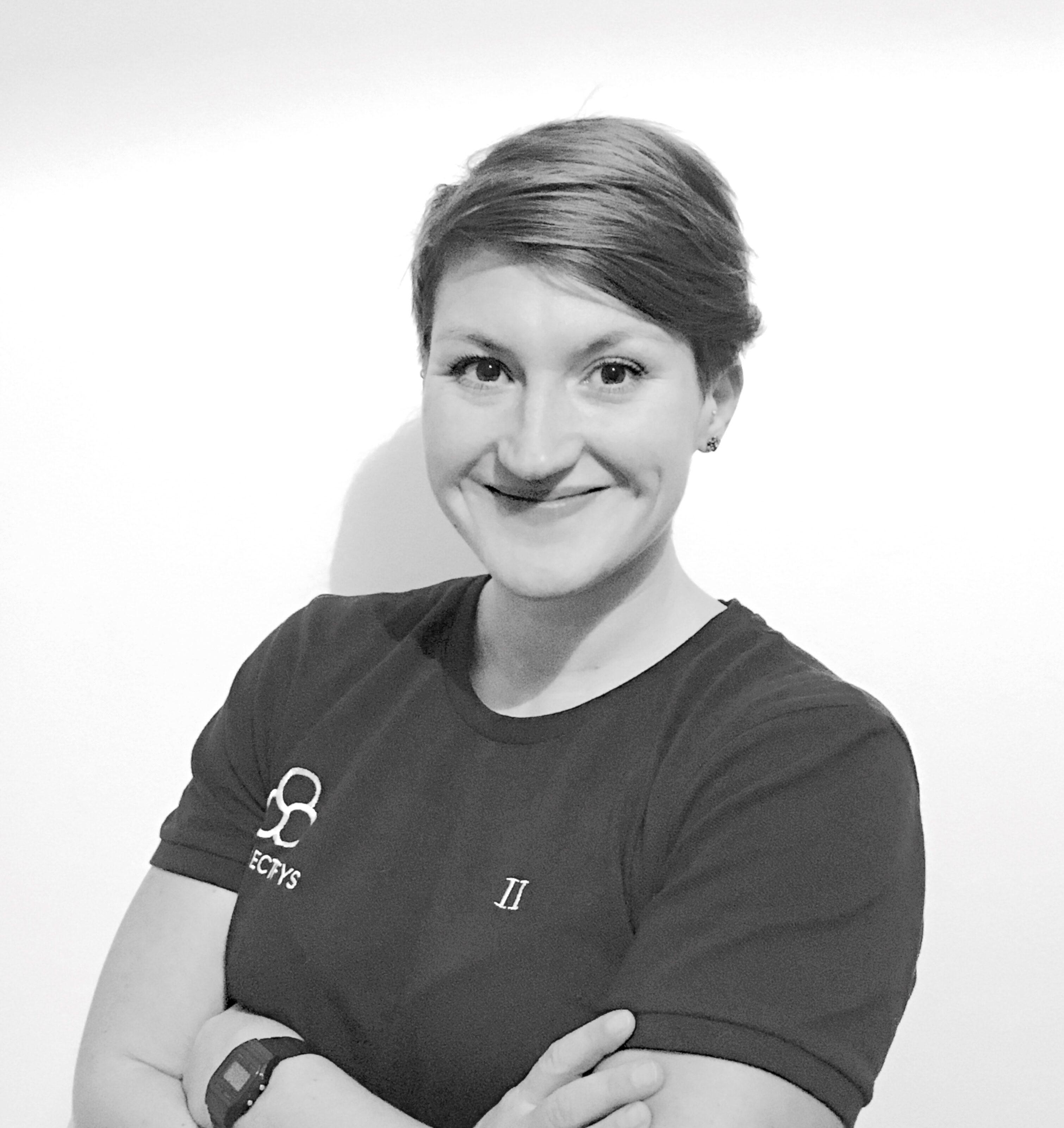 Katrine Jørgensen