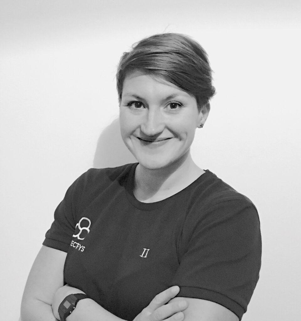 Katrine L. Jørgensen
