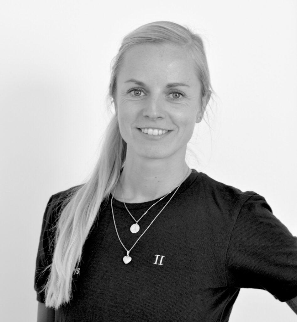Anne-Cathrine Frølich