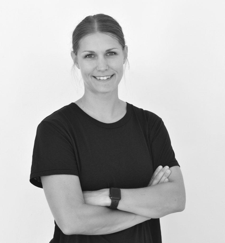 Line Knutzon Køhler