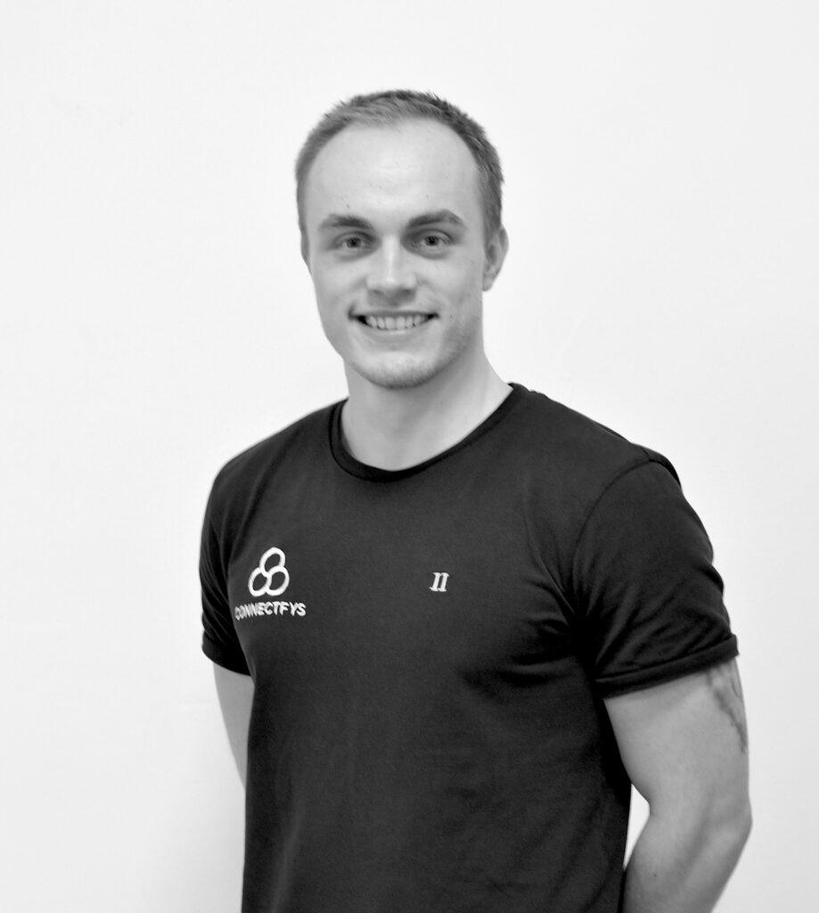 Tobias Gammeltoft Jensen